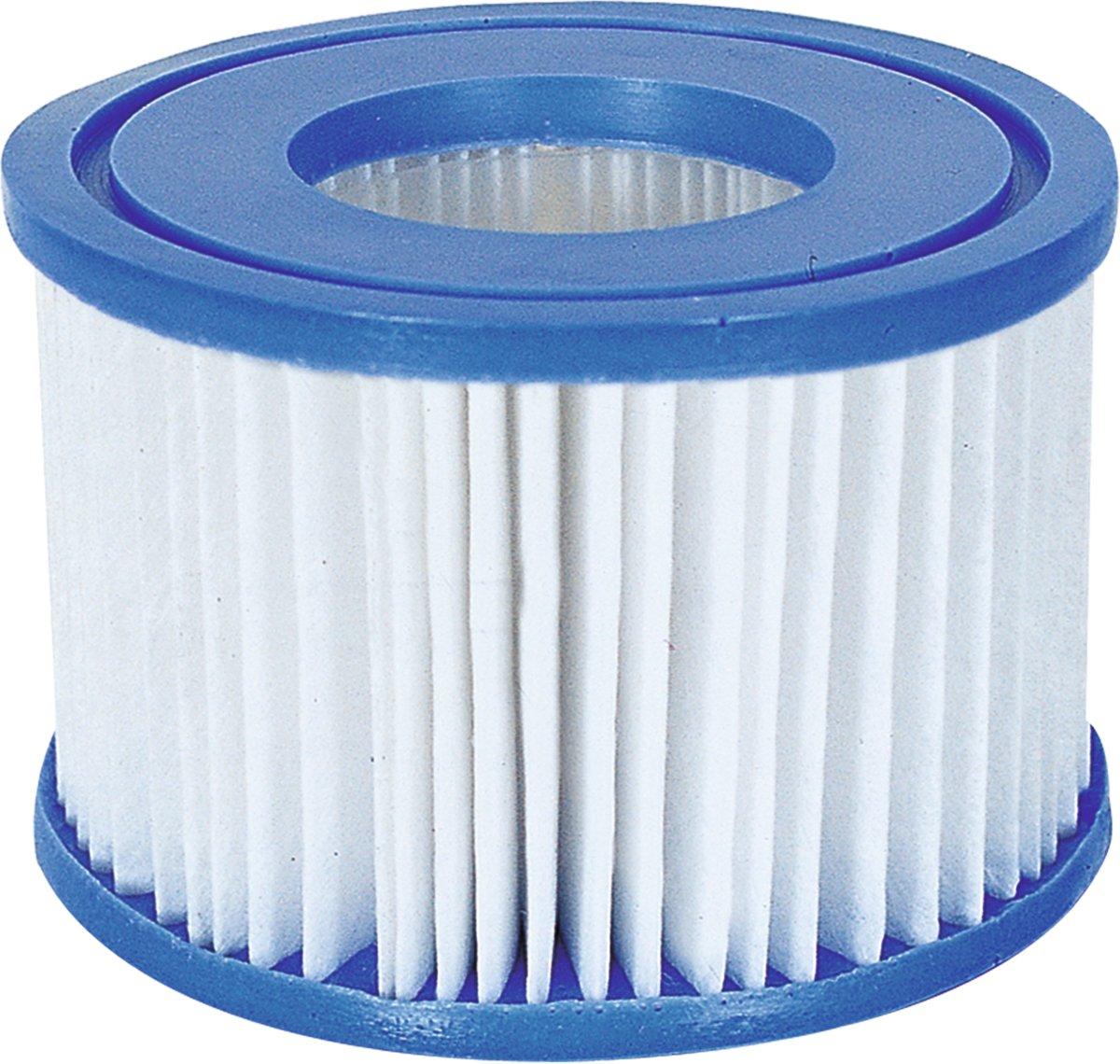 Bestway Filter Cartridge voor Spa Lay-Z-Spa 2 st. 58323