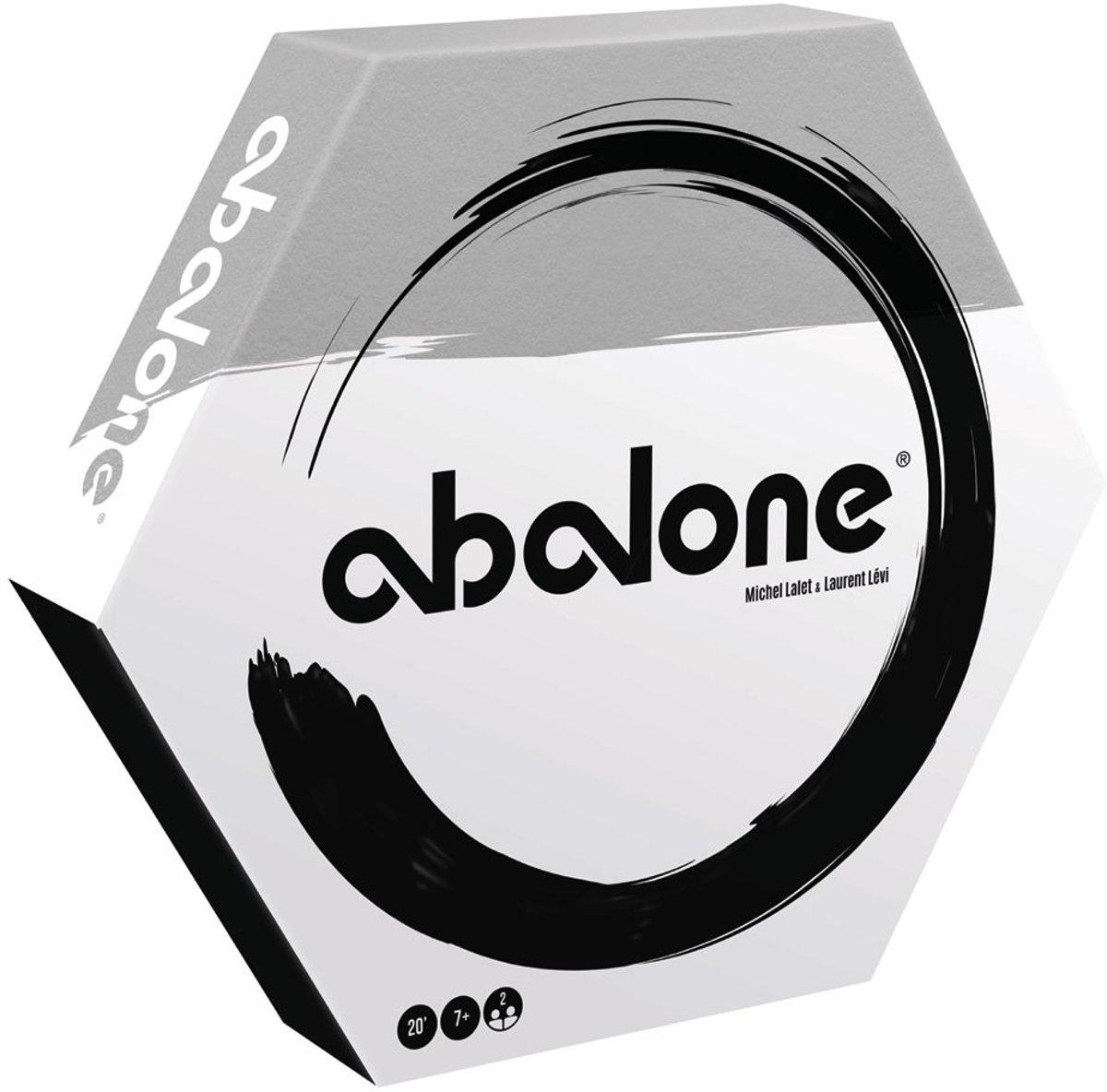 Abalone 2017 Editie - Bordspel