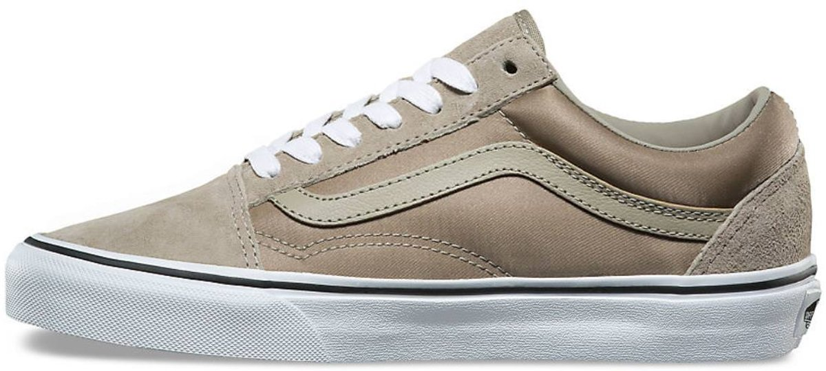 761fdf7da87 bol.com   Vans Old Skool Sneakers - Unisex - Beige - Maat 42