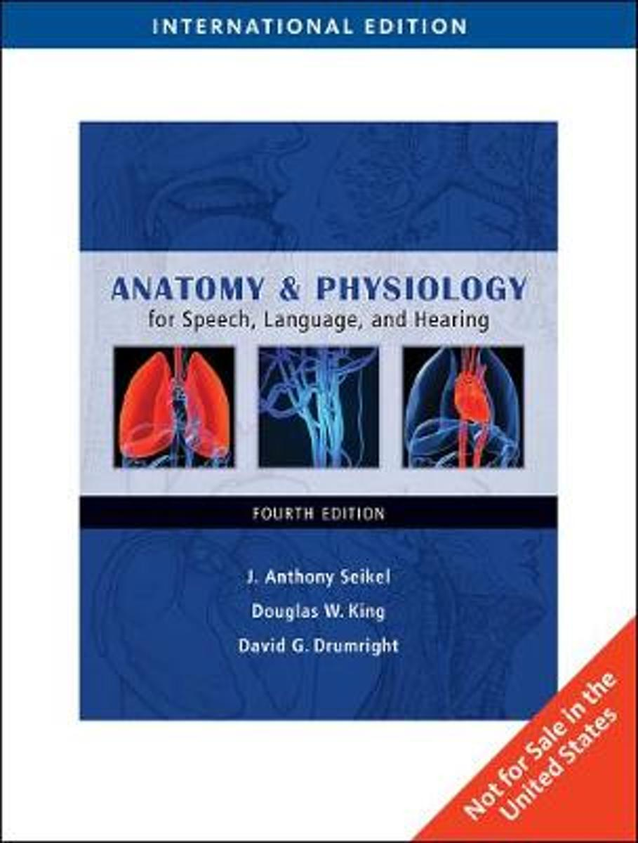Único Anatomy And Physiology For Speech Language And Hearing 4th ...