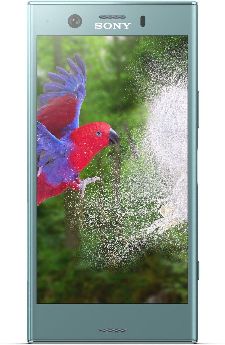 Sony Xperia XZ1 Compact - 32GB - Blauw kopen