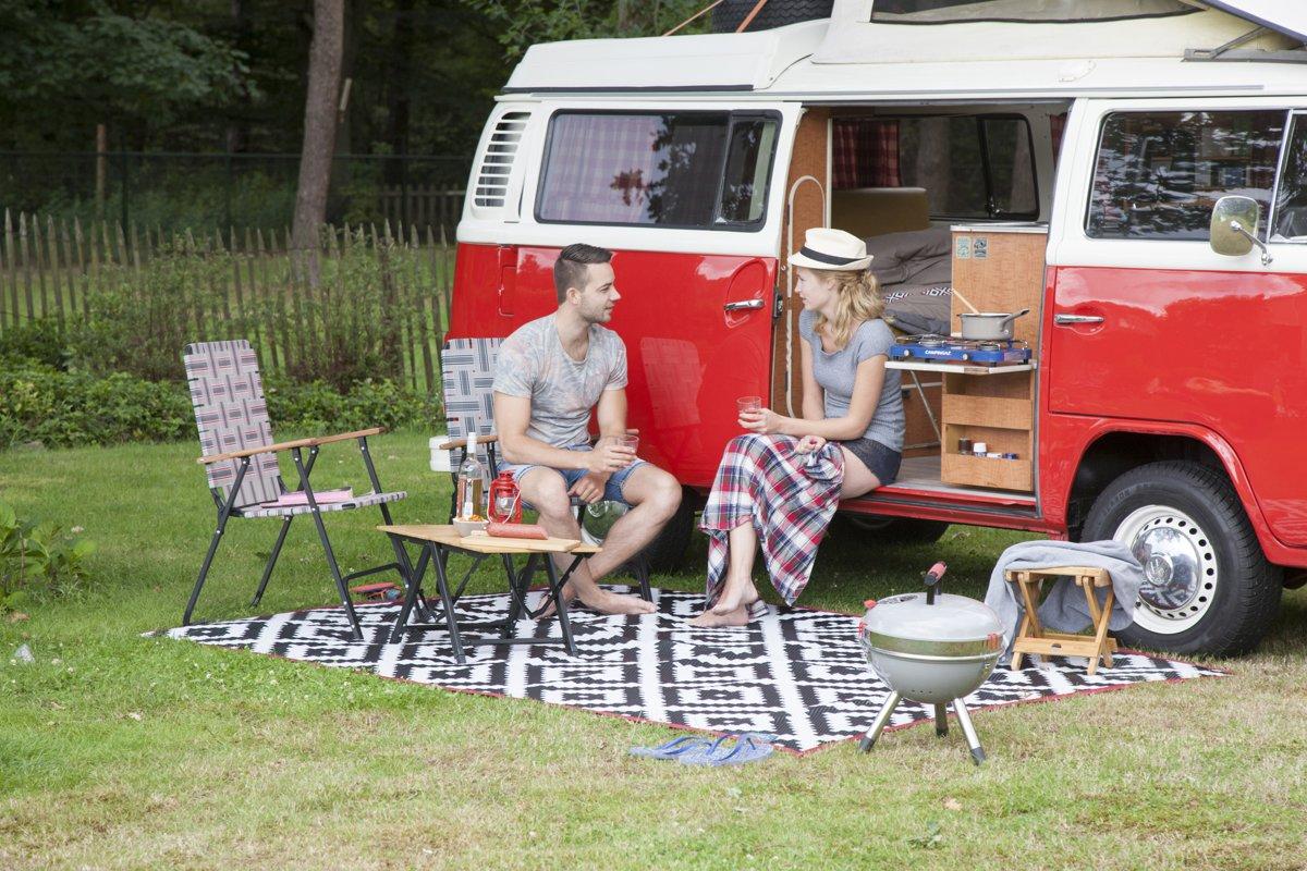 Bo Camp Stoel : Bol bo camp urban outdoor lawn stoel preston grijs rood