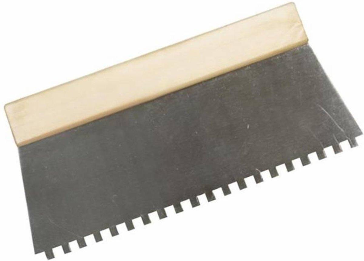 Silverline Lijmkam 250 mm, 6 mm tanden kopen