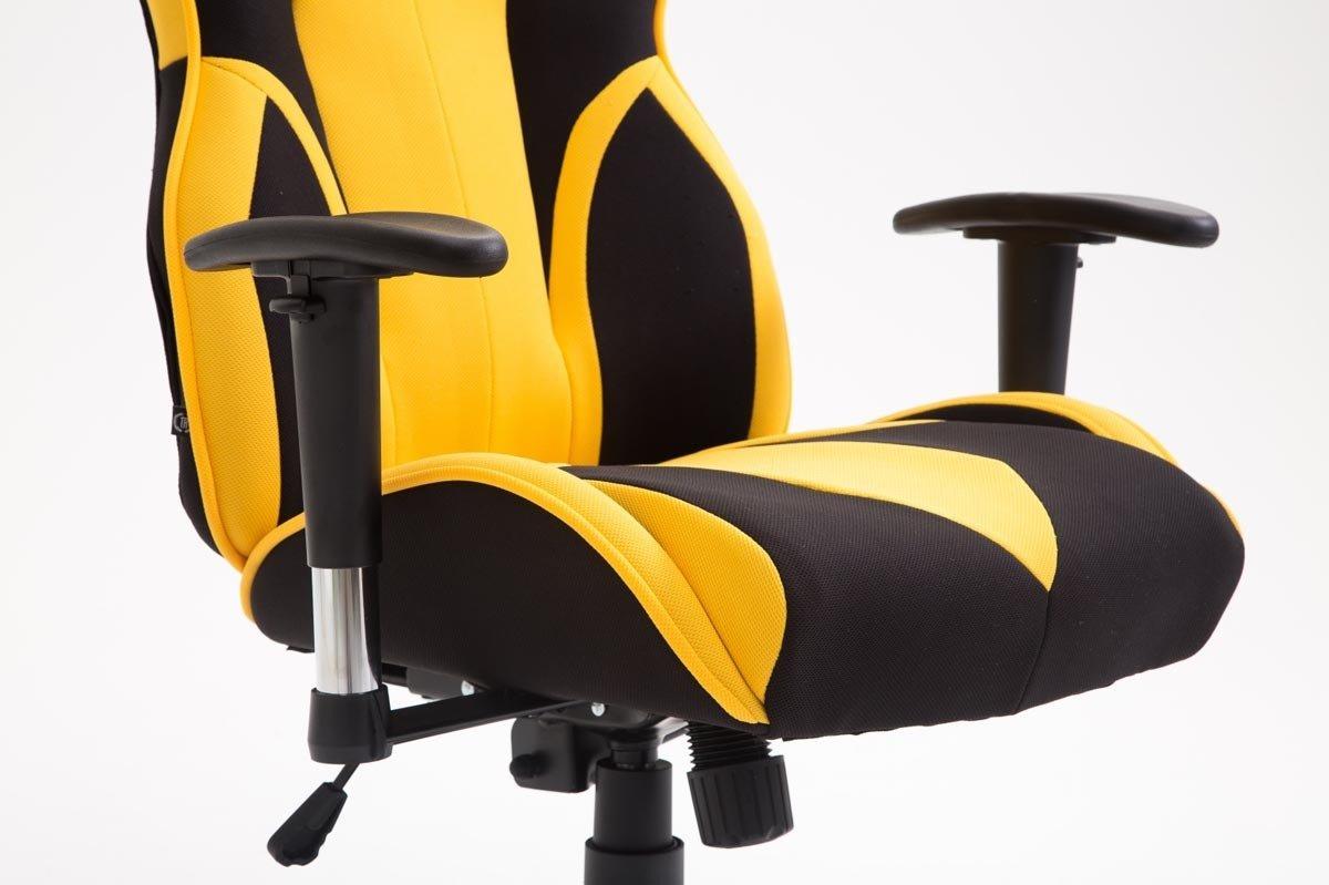 Bol clp racing bureaustoel fangio gaming chair belastbaar