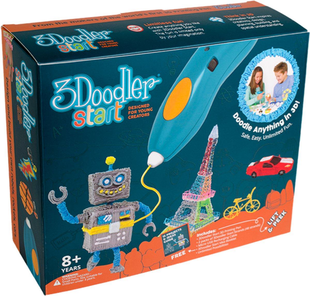 3Doodler Startpakket