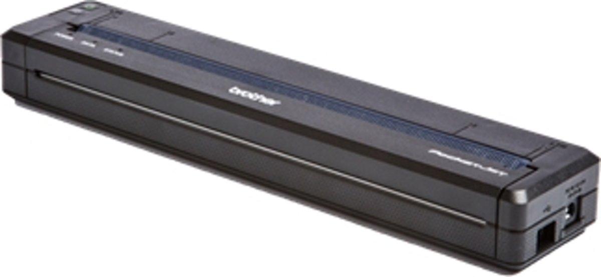 Brother PJ-722 POS-printer Thermisch Mobiele printer 203 x 200 DPI kopen