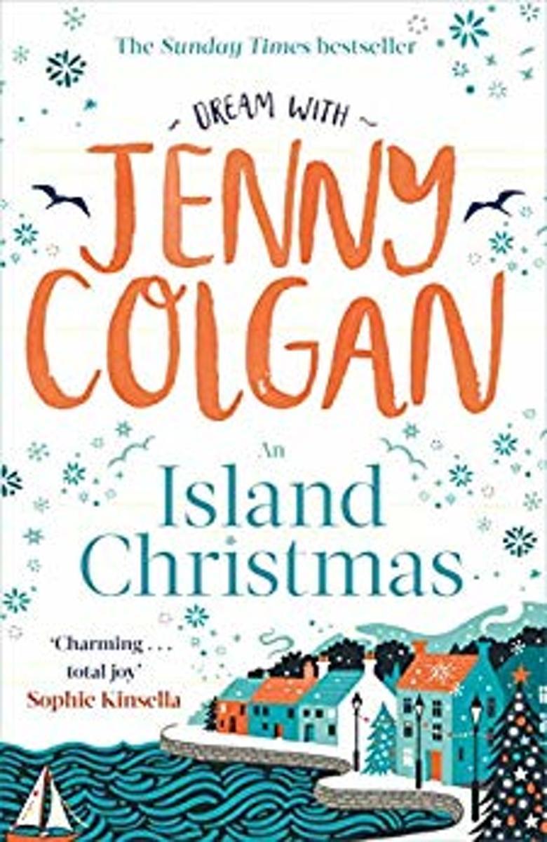 bol.com | An Island Christmas, Jenny Colgan | 9780751572056 | Boeken