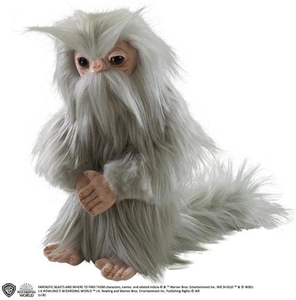 Demiguise Small Plush - Fantastic Beasts