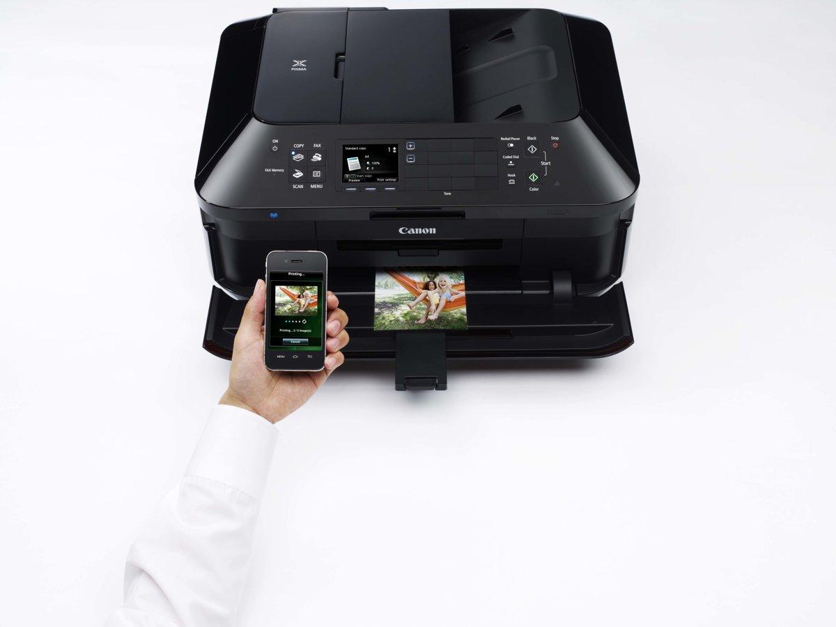 Canon PIXMA MX922 Printer MP 64 BIT Driver