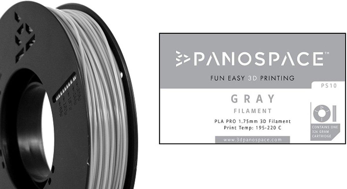 Panospace Filament Grijs