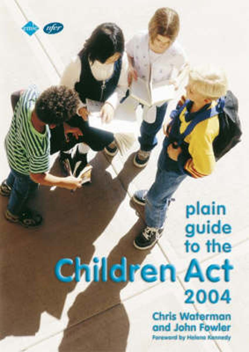 the children act 2004