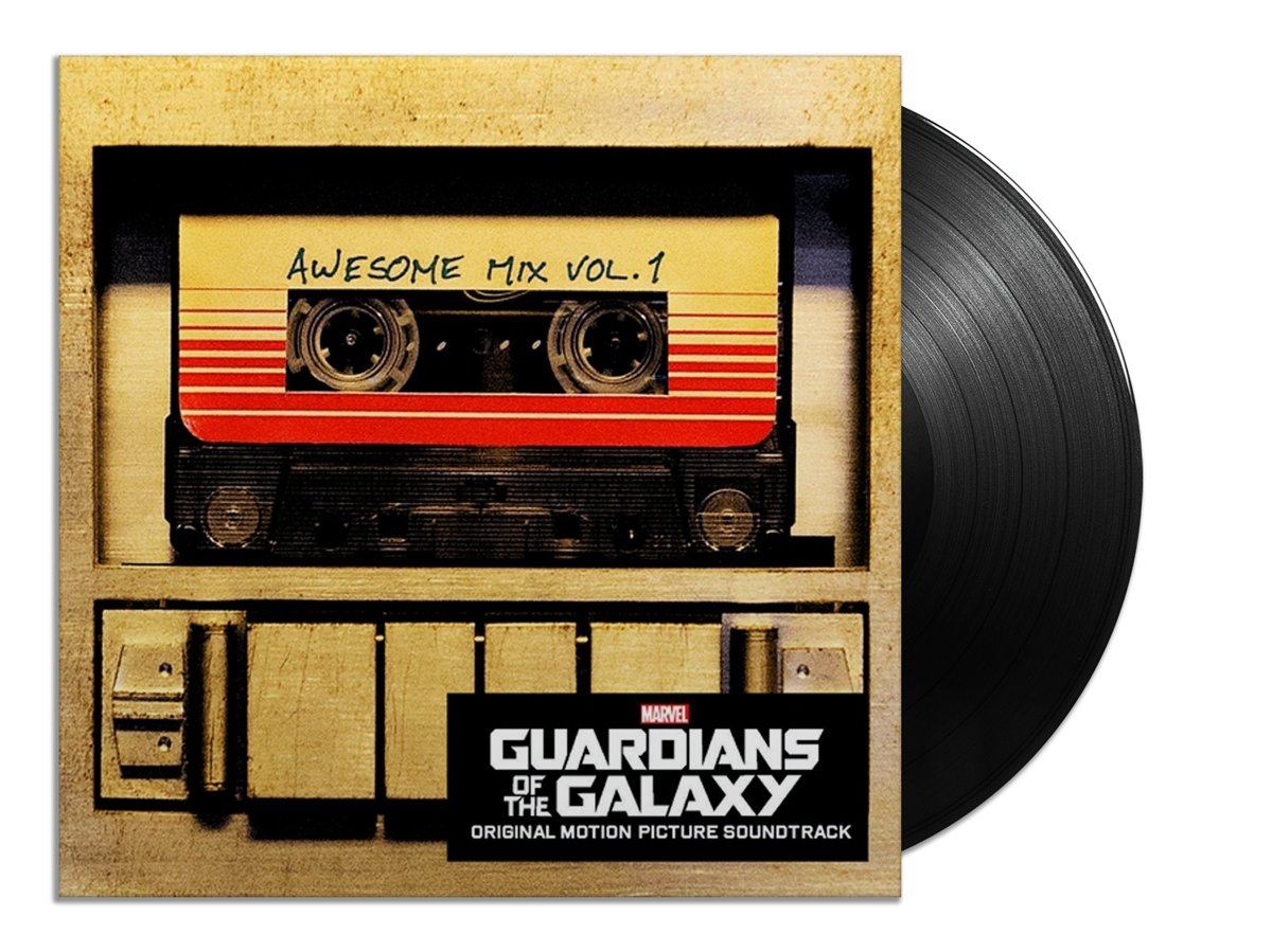 VARIOUS - Guardians Of The Galaxy Awesome Mix Vol. 1 | Vinyl kopen