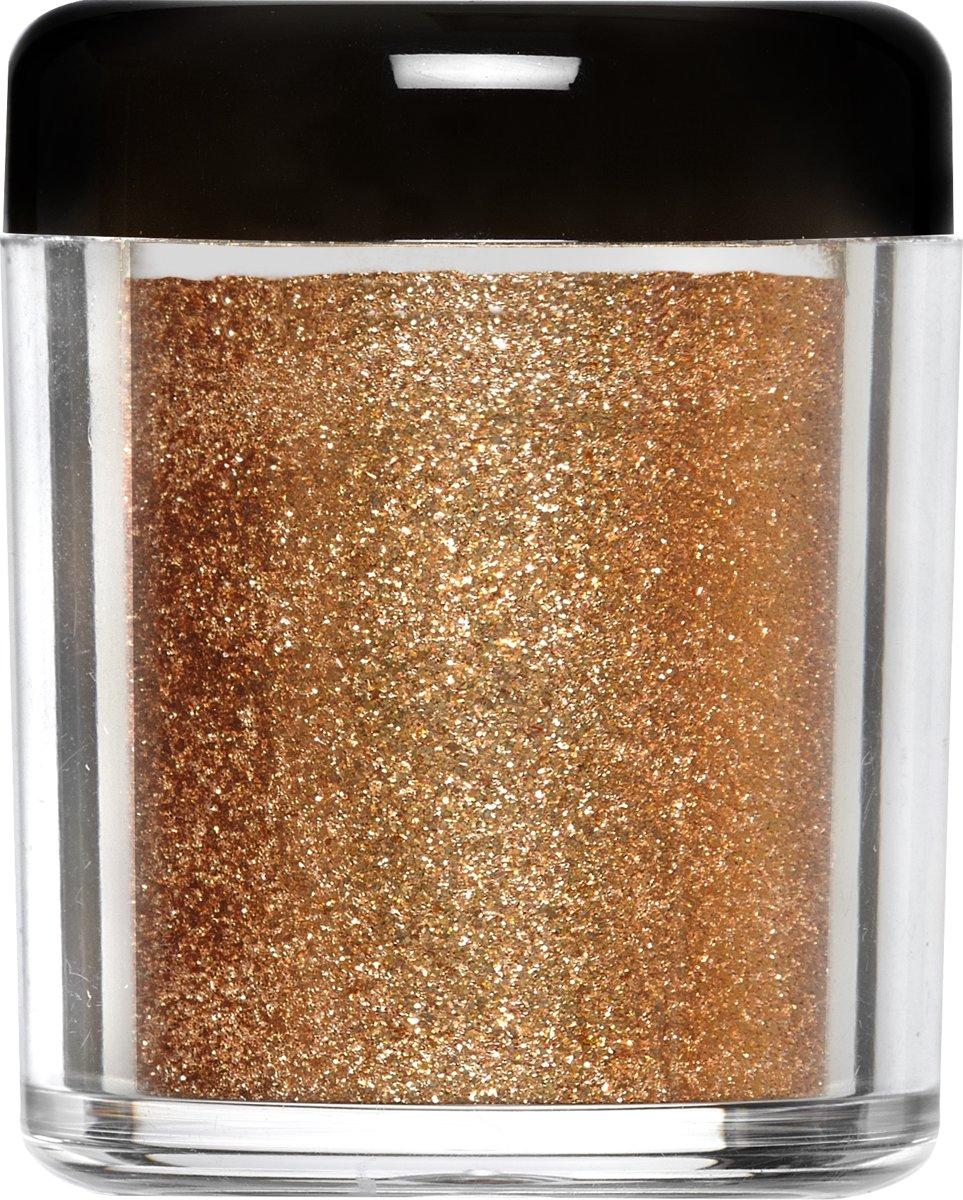 Foto van Barry M Body Glitter # 2 Desert Bronze