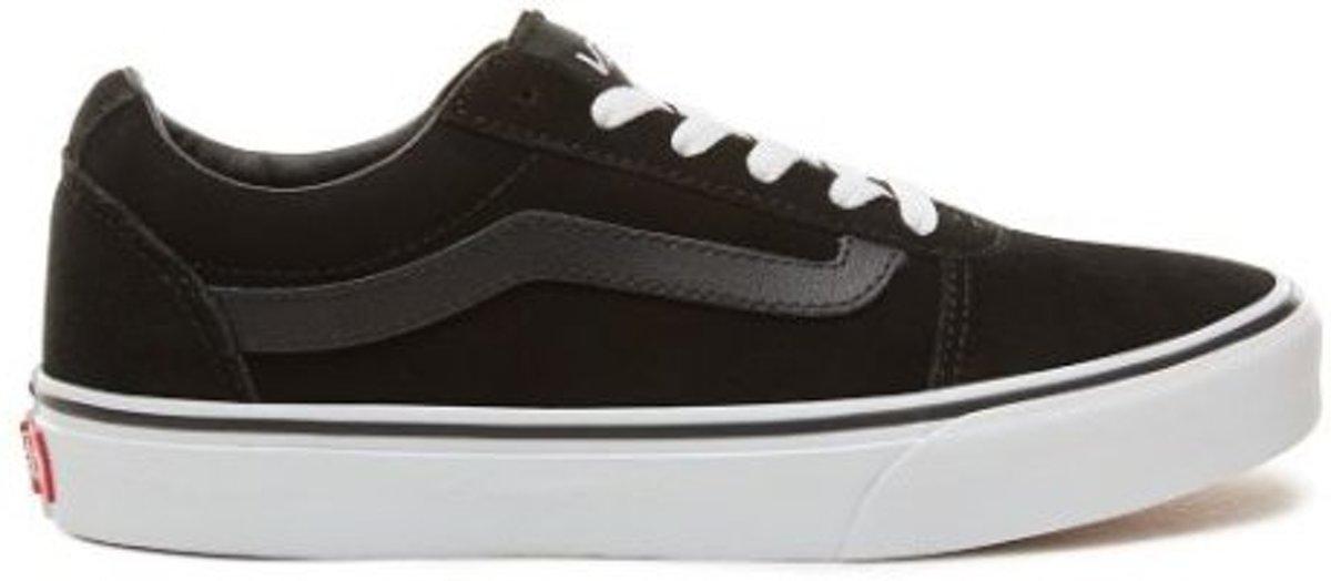 8ab8145972f bol.com | Vans WM Ward zwart sneakers dames