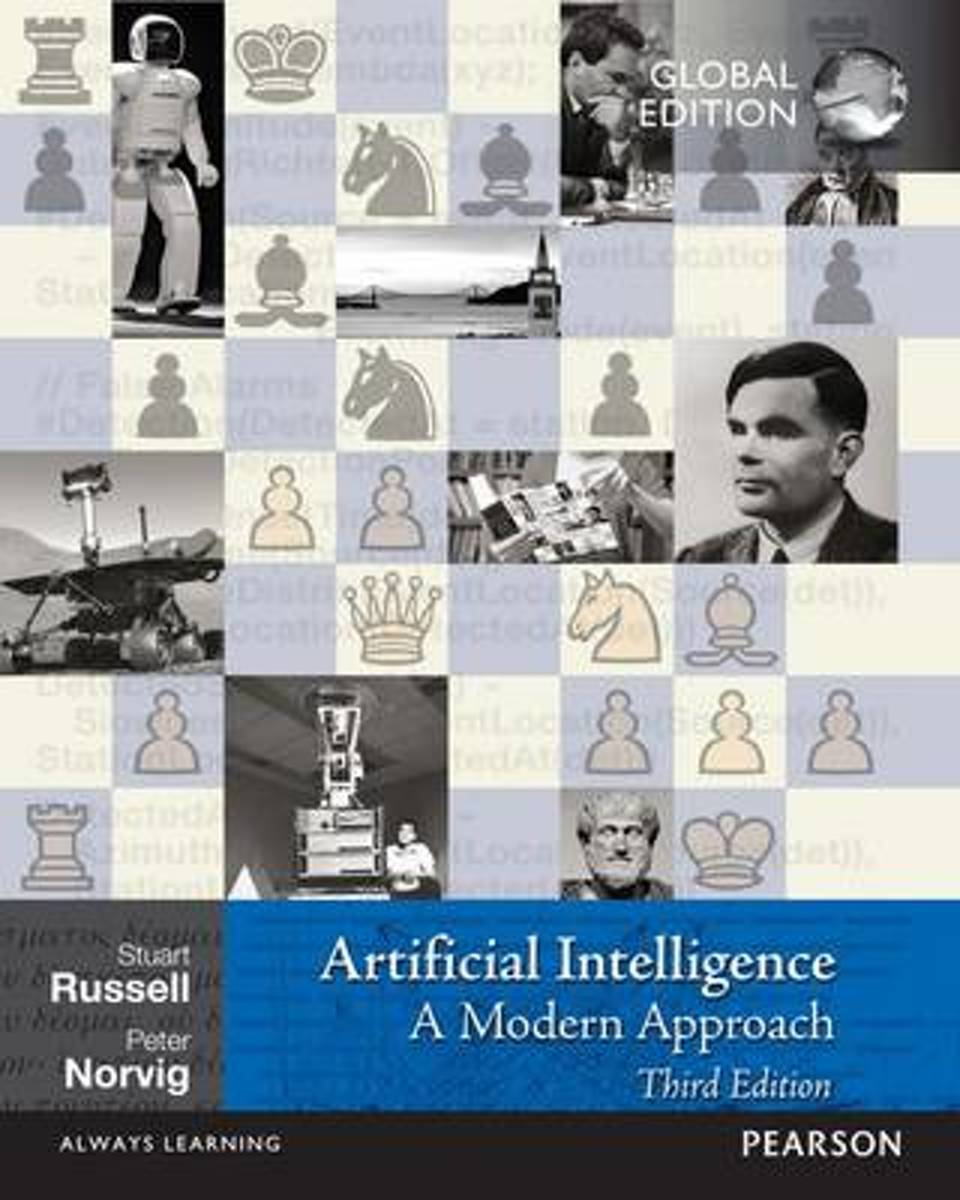 Image result for Artificial Intelligence by Stuart Jonathan Russell