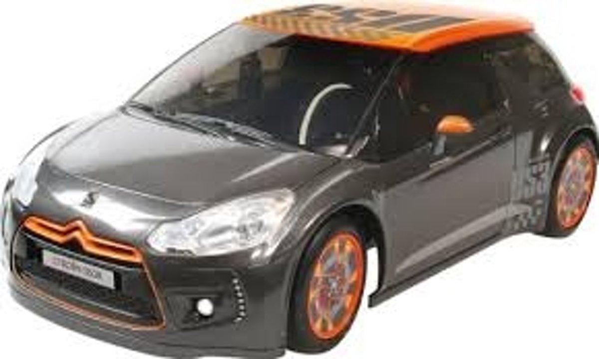 Nikko Citroen DS3-R - Bestuurbare auto