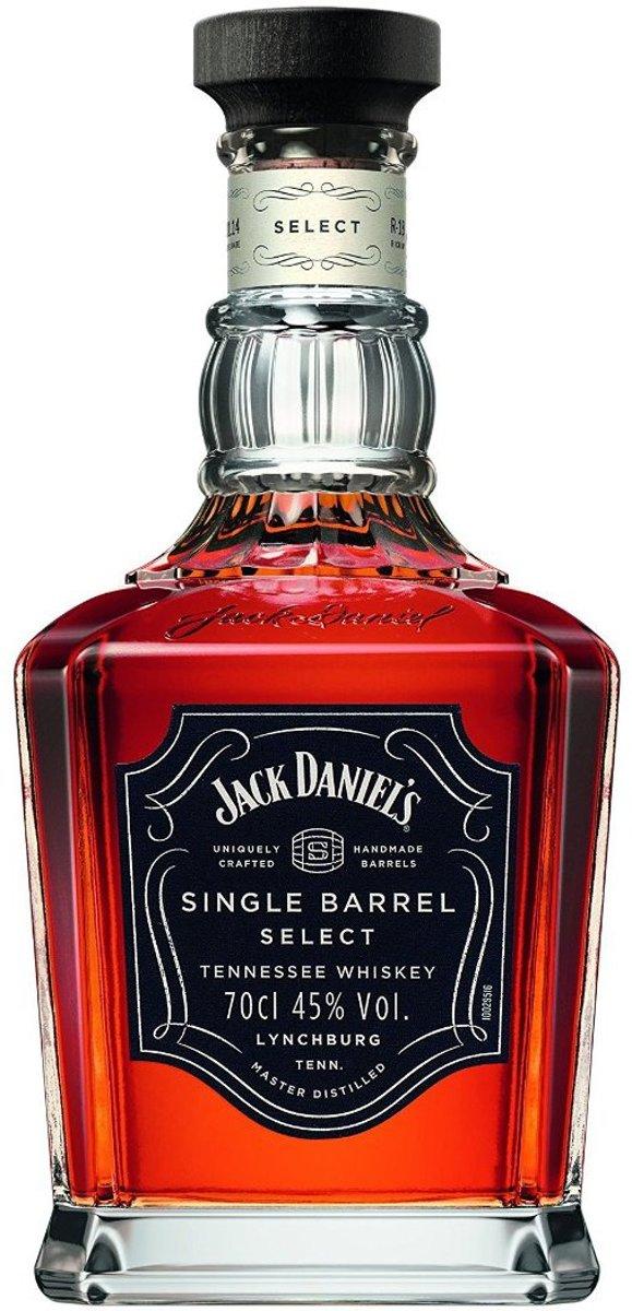 Mannen Cadeaus - Whiskey