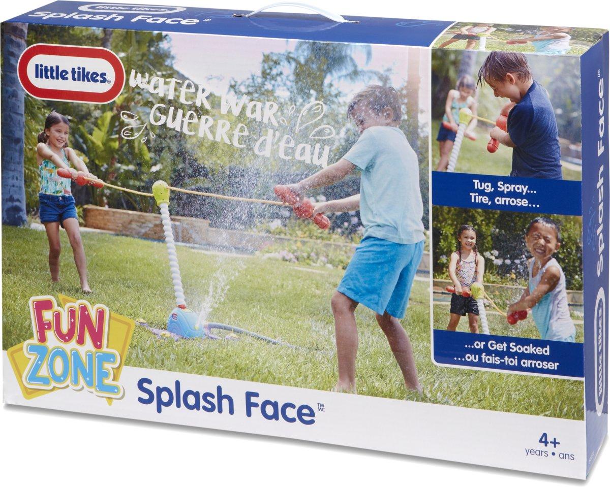Little Tikes Splash Face - Waterspeelgoed