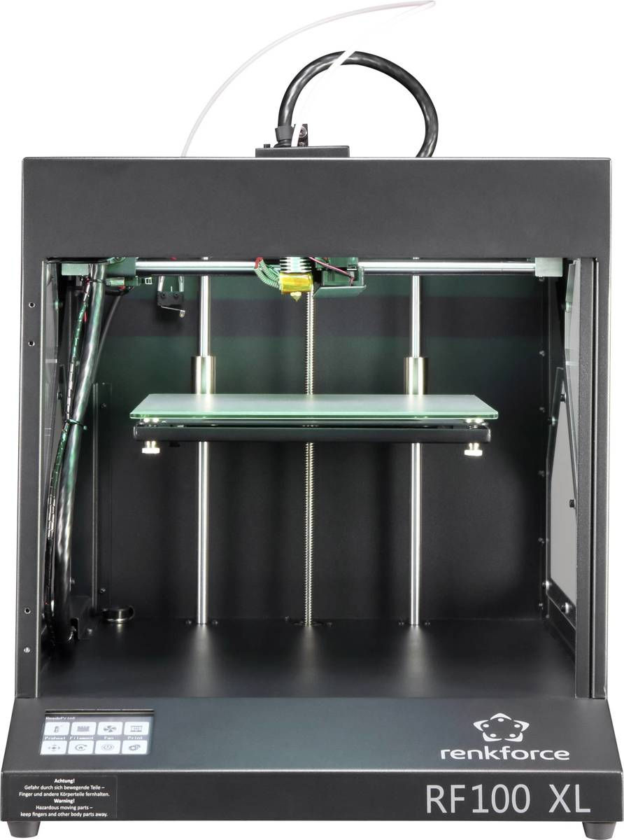 3D-printer Renkforce Incl. filament kopen