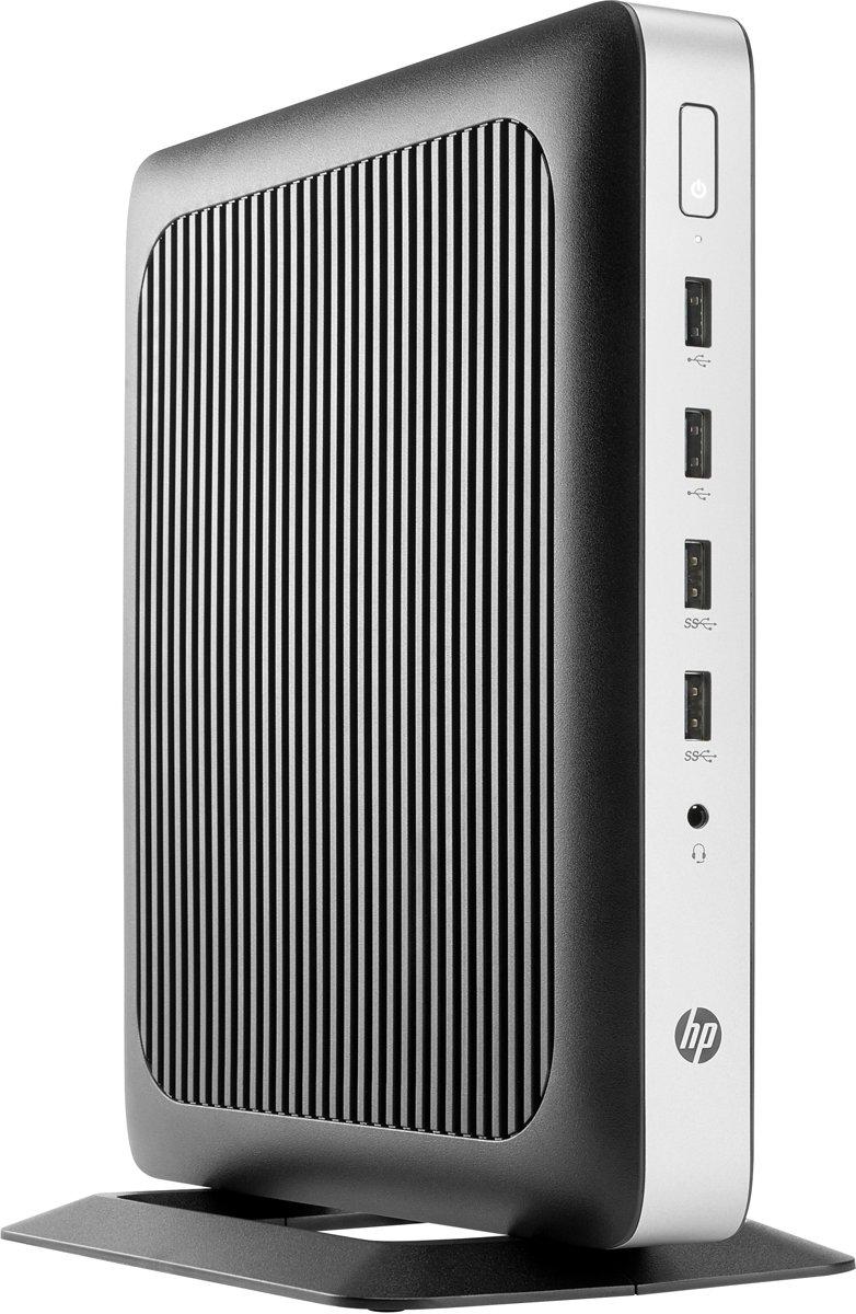 HP t630 2GHz GX-420GI 1520g Zwart, Zilver kopen