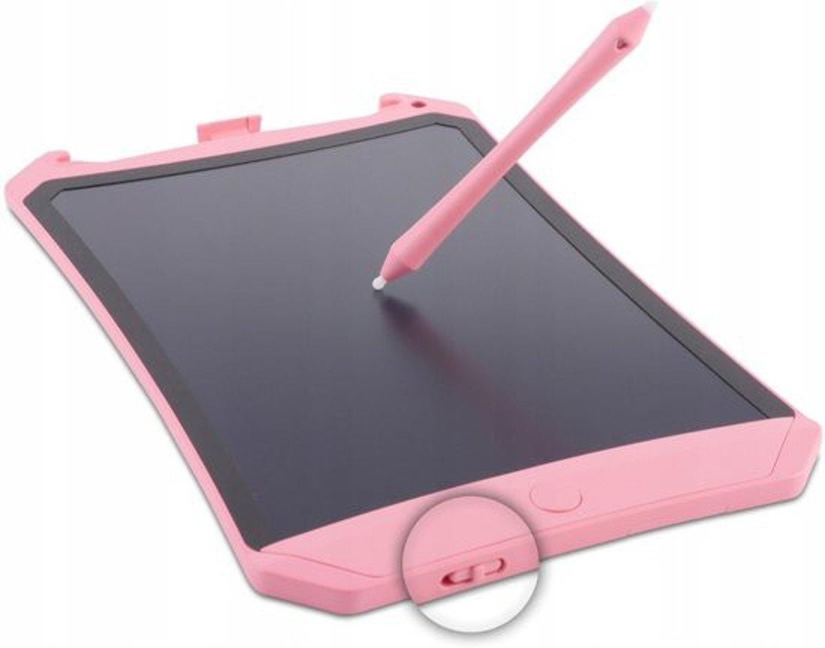 Tootti - Tekentablet voor kinderen - 8,5'' - Roze kopen