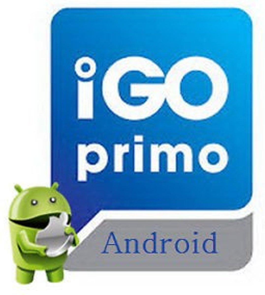 IGO Android kopen