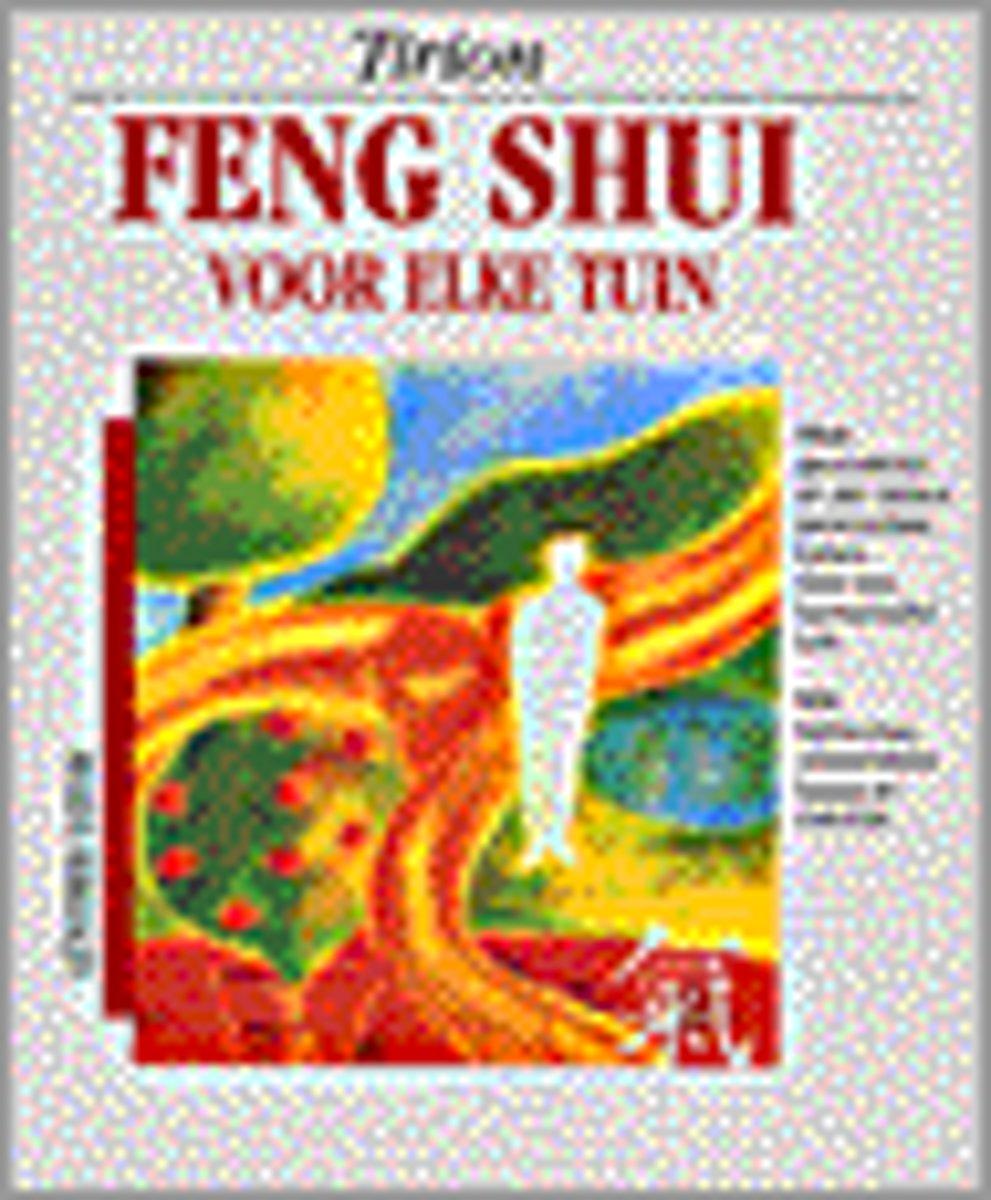 FENG SHUI VOOR ELKE TUIN