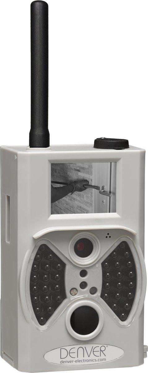 Denver Electronics HSM-5003 CCTV security camera Binnen & buiten Doos Grijs kopen
