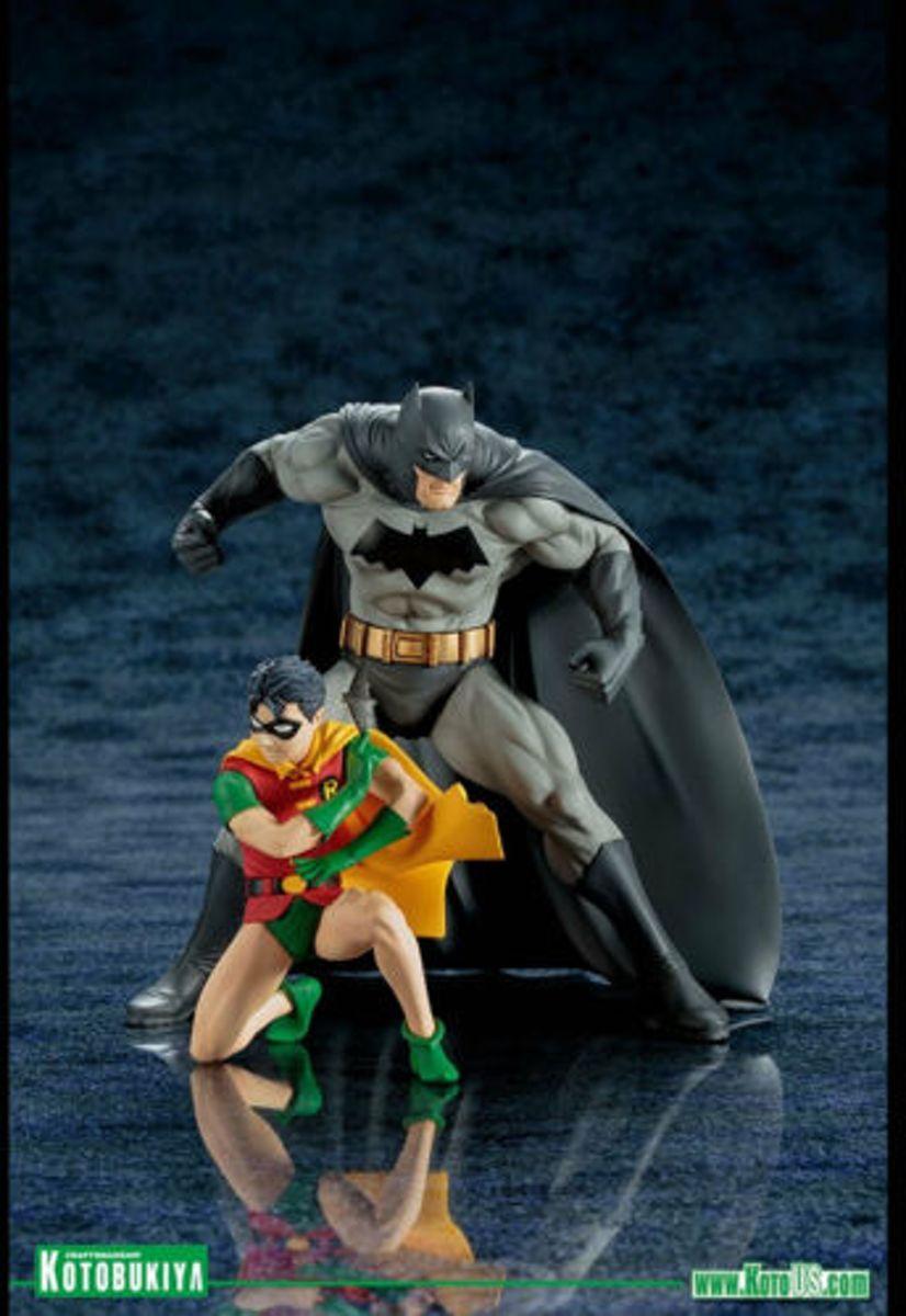 Batman Robin Kotobukiya  1/10 Scale Figure kopen