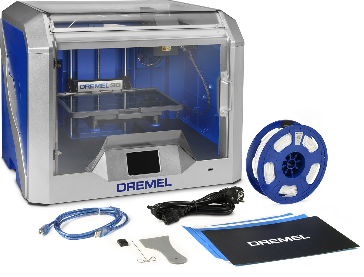 Dremel 3D40-01 Wi-Fi 3D-printer