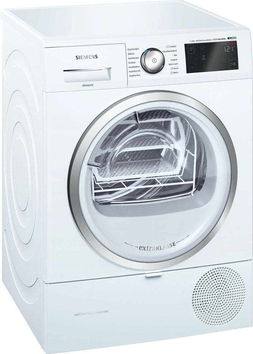 Siemens WT7U4691NL kopen