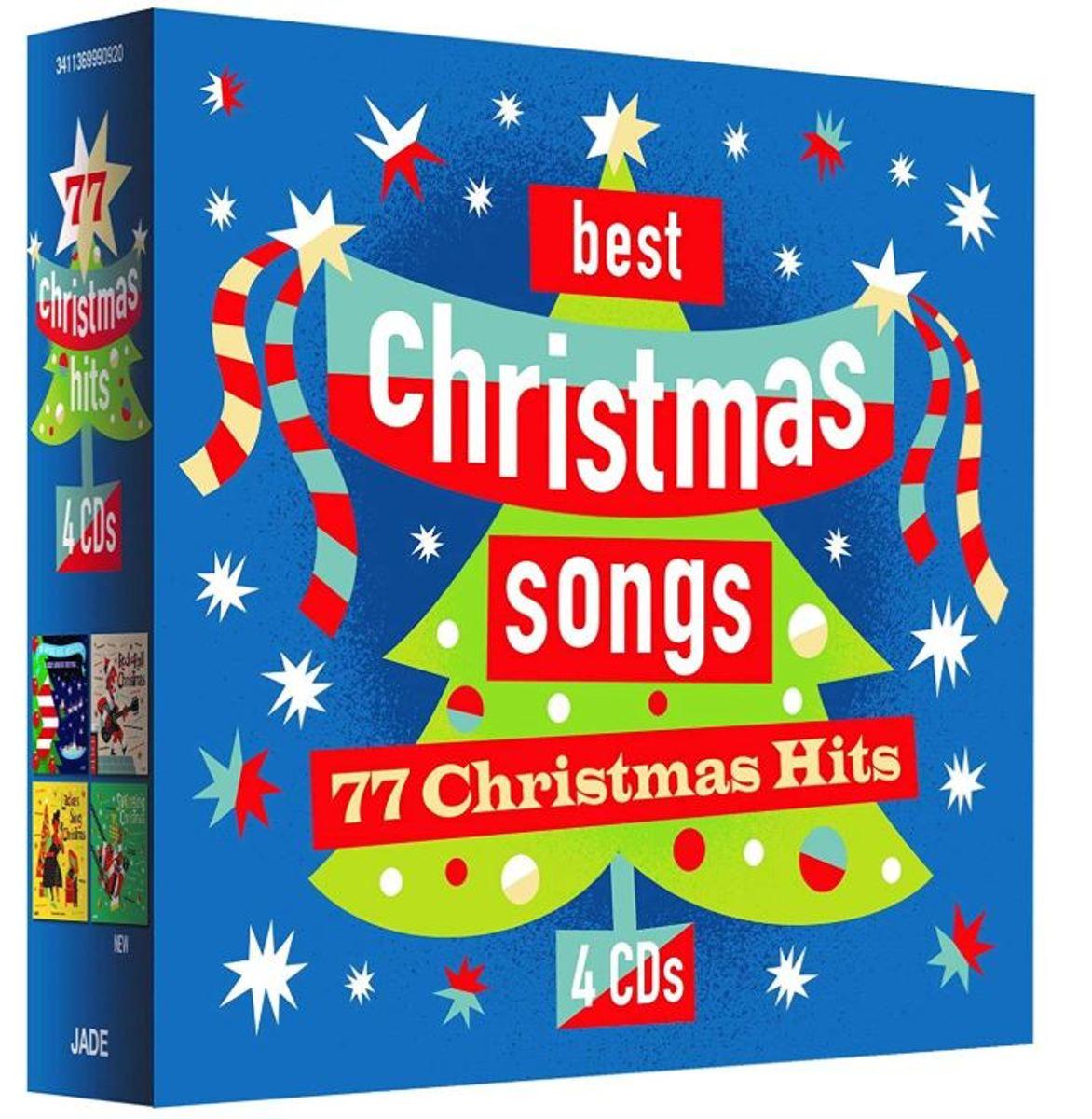 Christmas Songs kopen