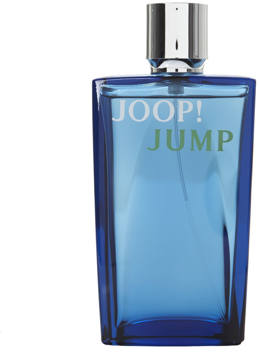Joop! Jump For Men - 100 ml - Eau de toilette thumbnail