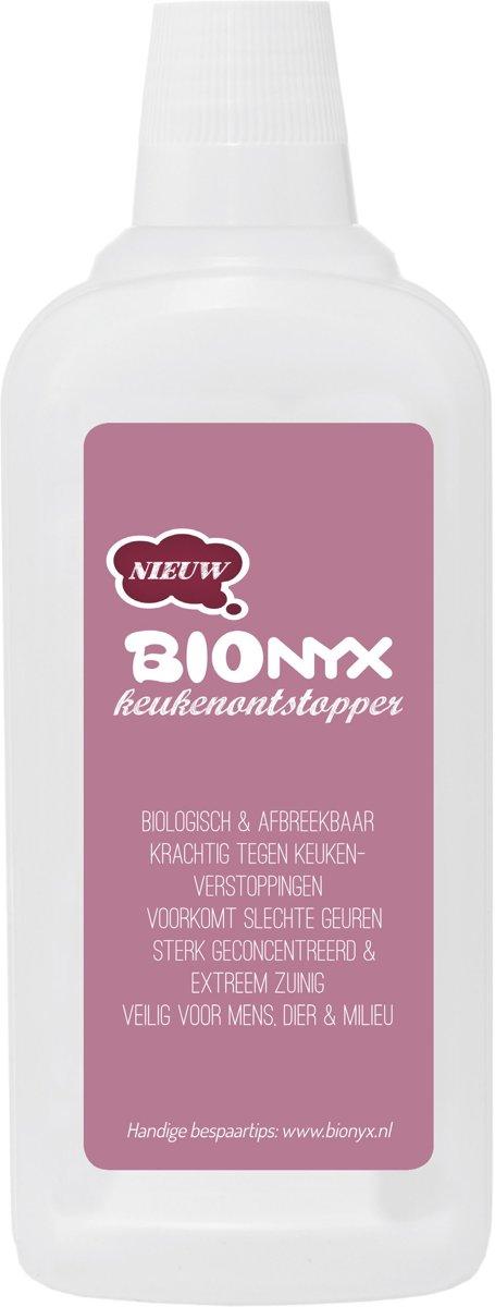 BIOnyx Biologische Keukenontstopper kopen