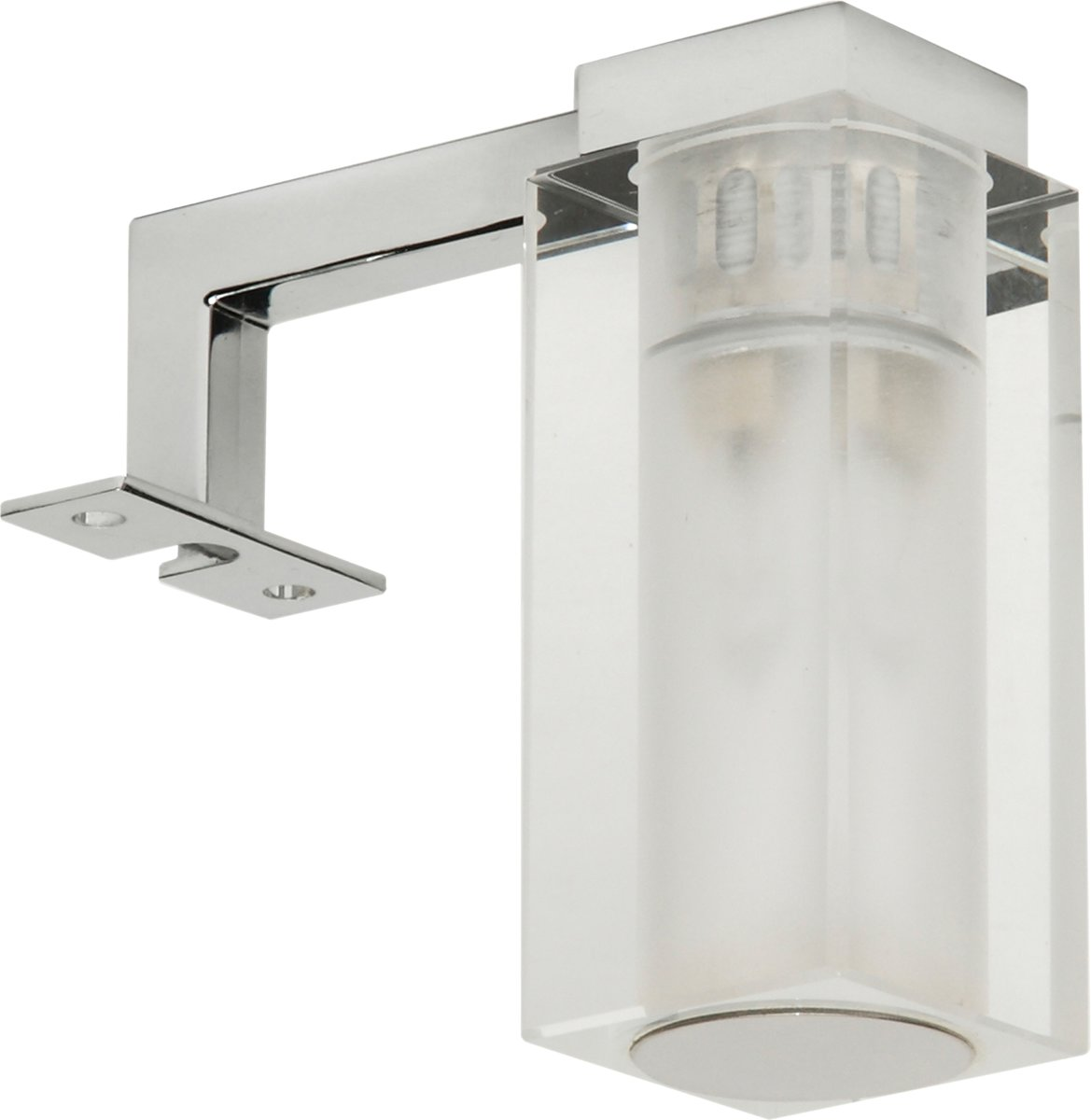 Tiger Brooke - Halogeen lamp - 25W - Chroom kopen