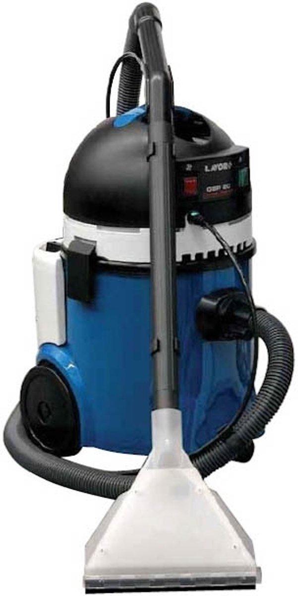 Lavor GBP 20, tapijtreinger, 20 liter, 1200 W kopen