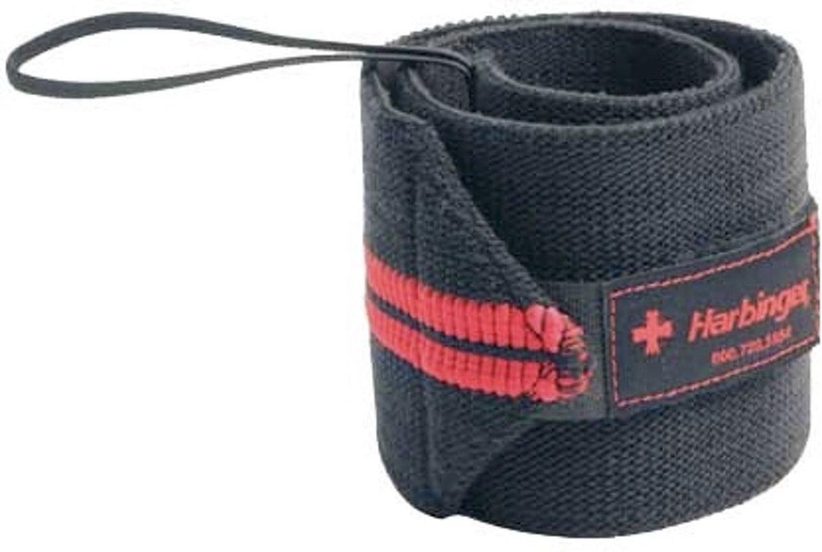 Harbinger red line Wrist Wraps kopen