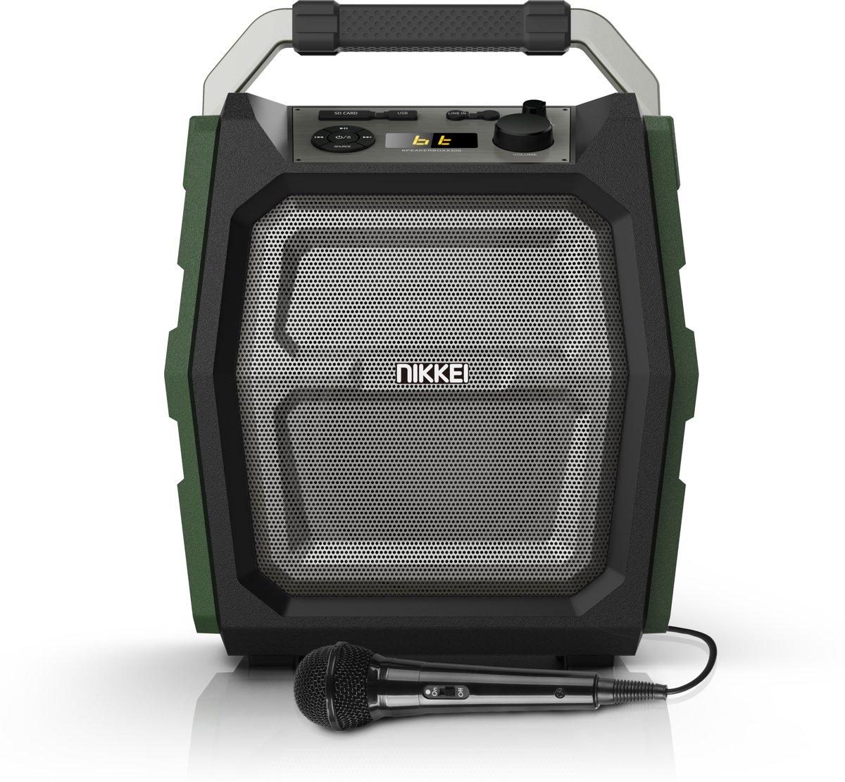 NIKKEI Speakerboxx300 kopen