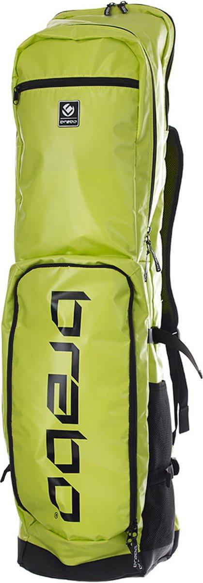 Brabo Stickbag TeXtreme Green kopen