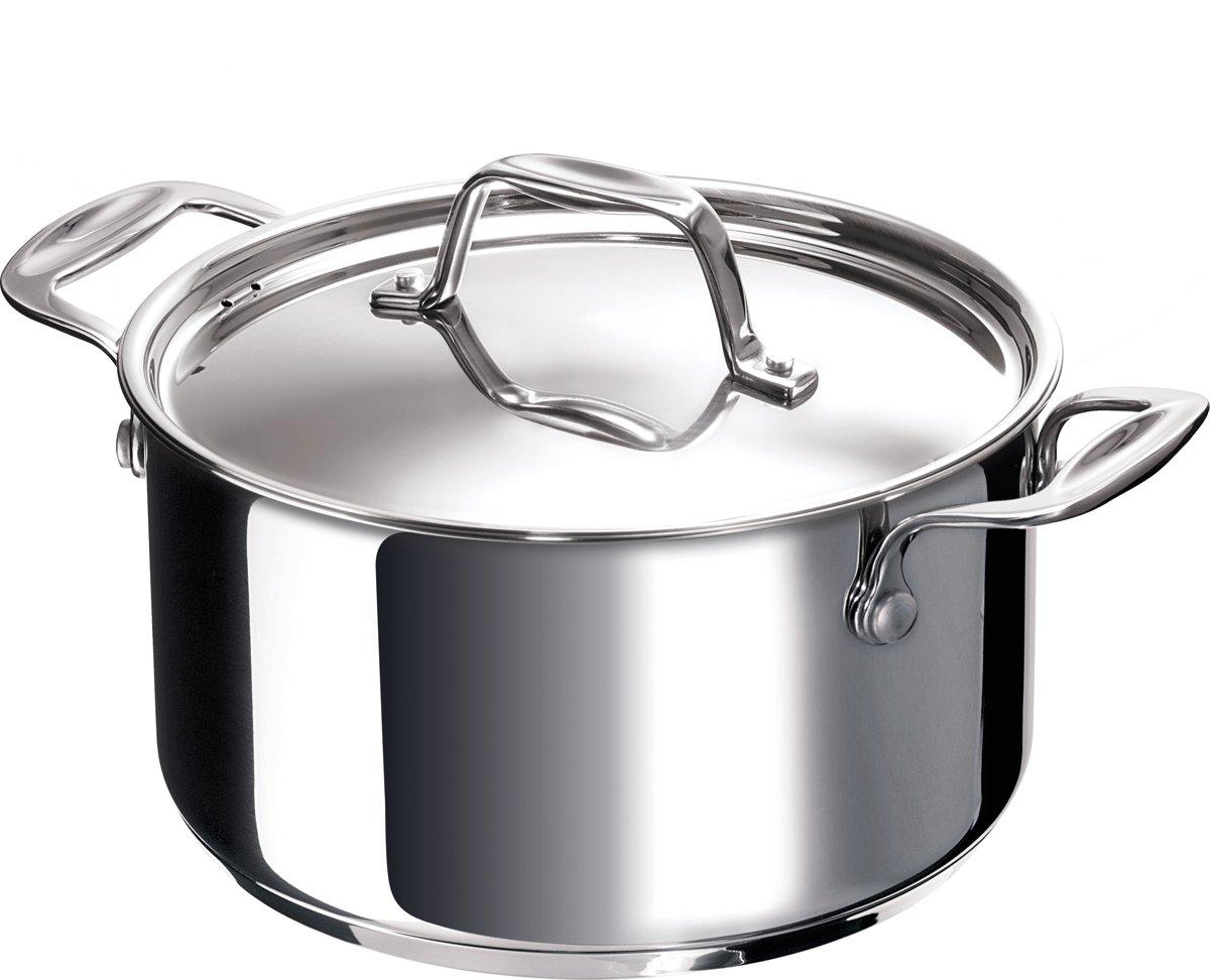 BEKA Chef Kookpan Met Deksel - 1L7 - 16 cm