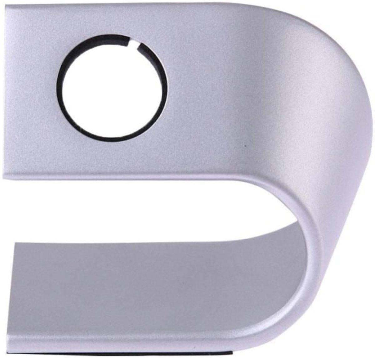 Apple watch stand zilver voor Apple Watch serie 1/2/3 kopen