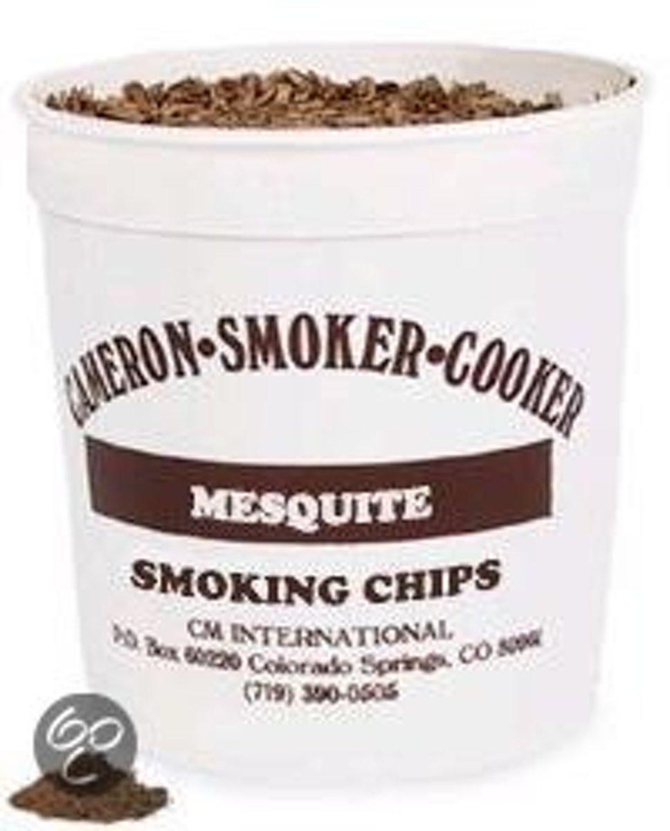 Rookmot Mesquite kopen