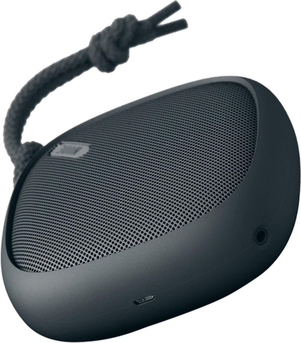 Nude Audio PS003 Move M - Zwart kopen