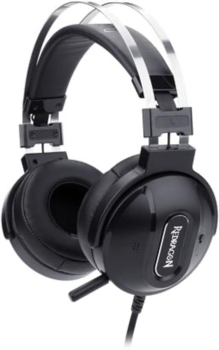 Red Dragon H990 7.1 Headset Active Noise Canceling kopen