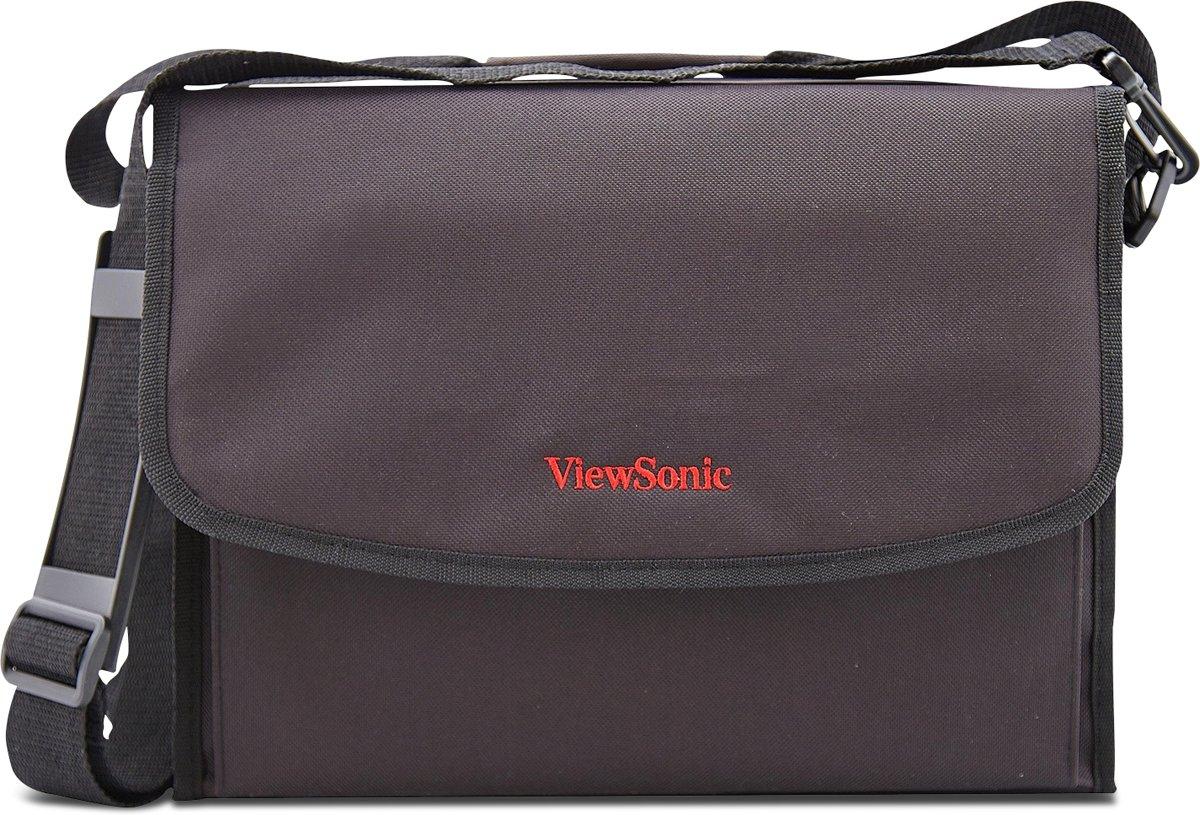 Viewsonic PJ-CASE-009 projectorkoffer Zwart kopen