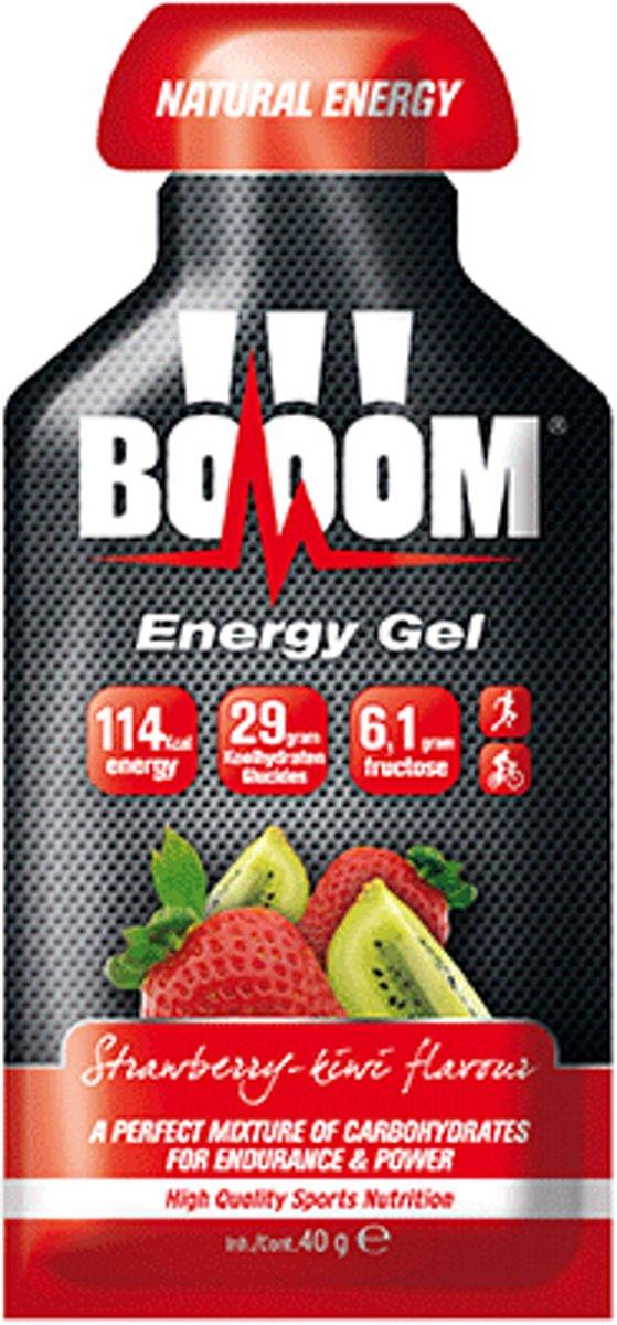 Box BOOOM Pure Gels 18 st Aardbei/Kiwi kopen