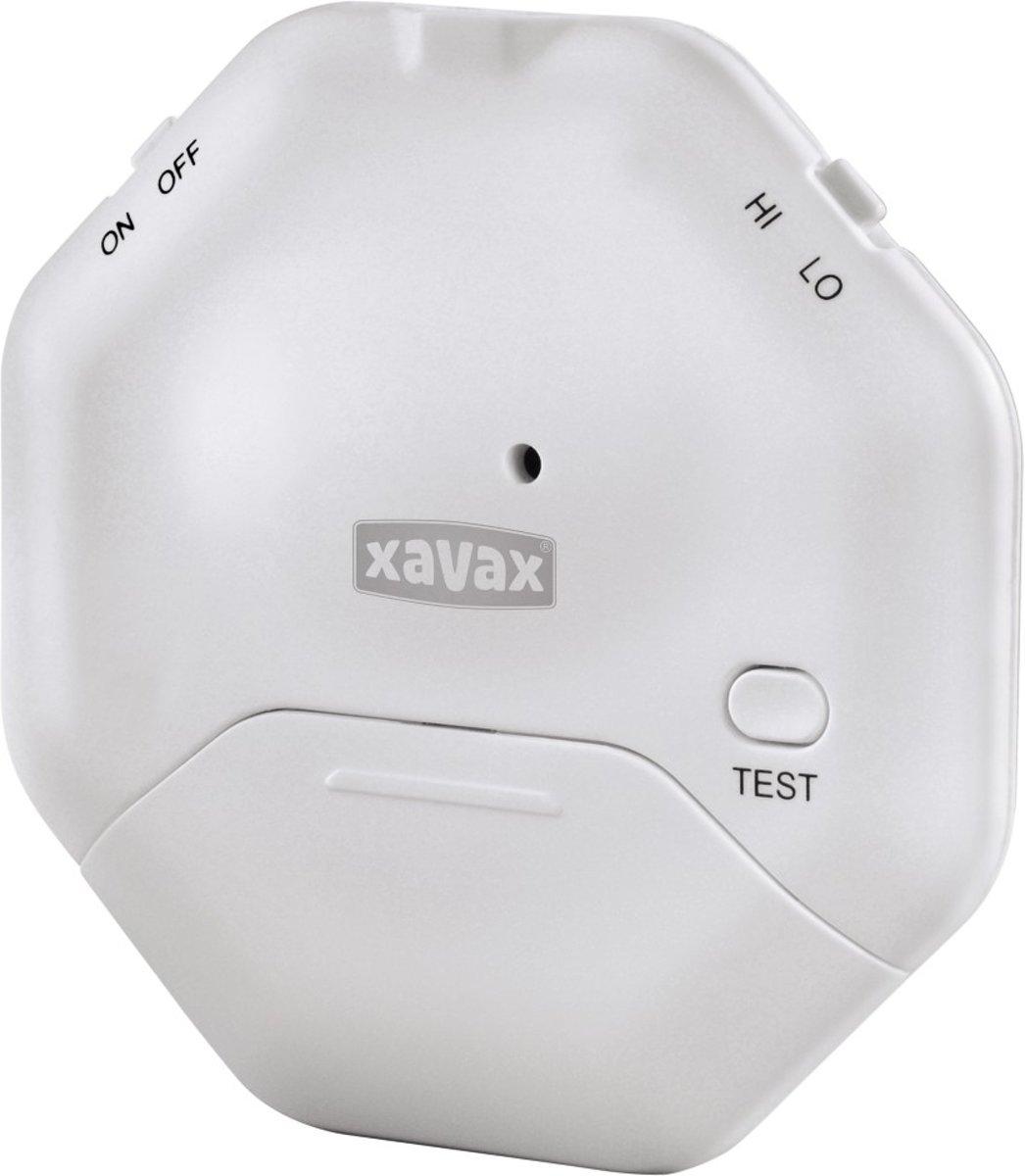 XAVAX Glasbreuk sensor vlak kopen
