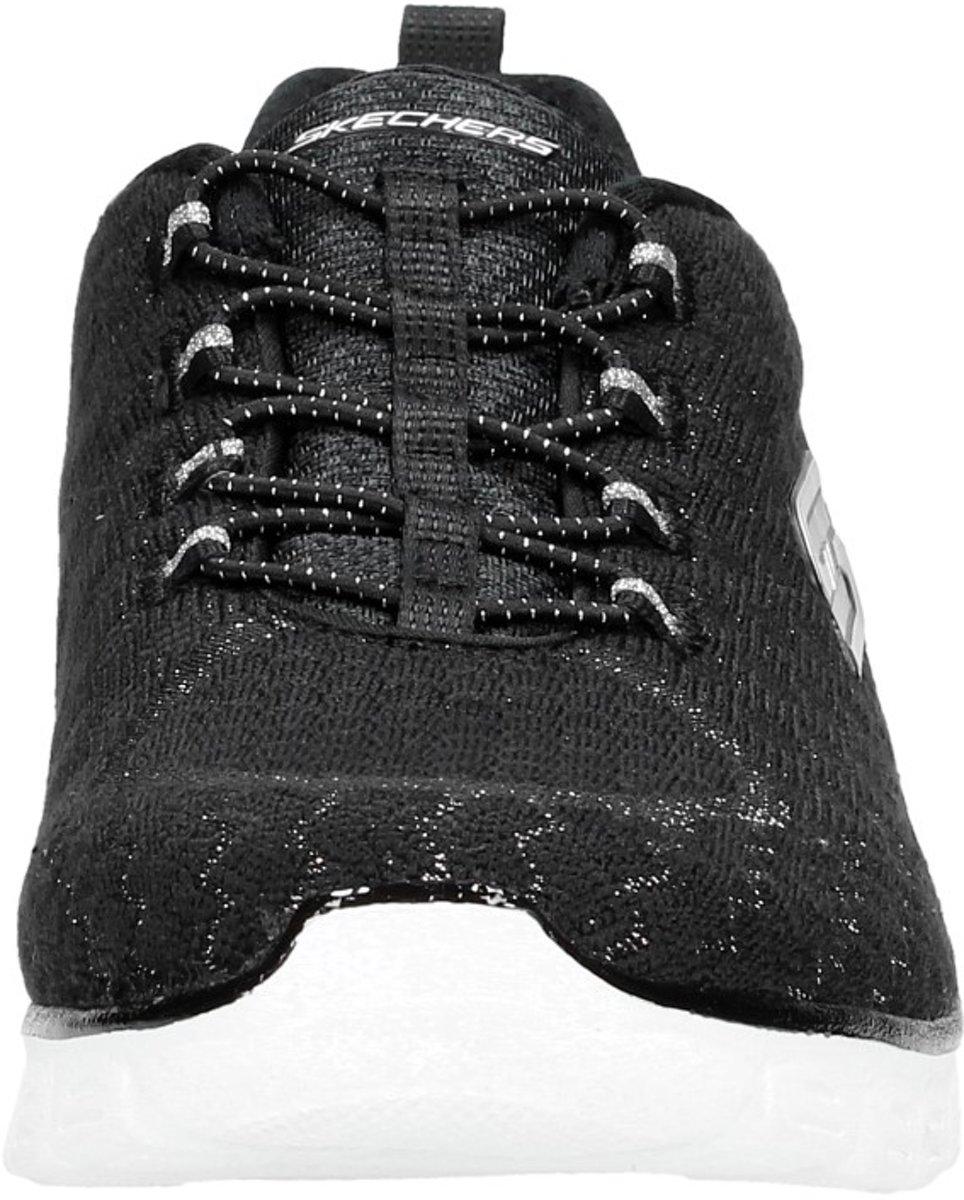   Skechers EZ Flex 3.0 Estrella Zwart
