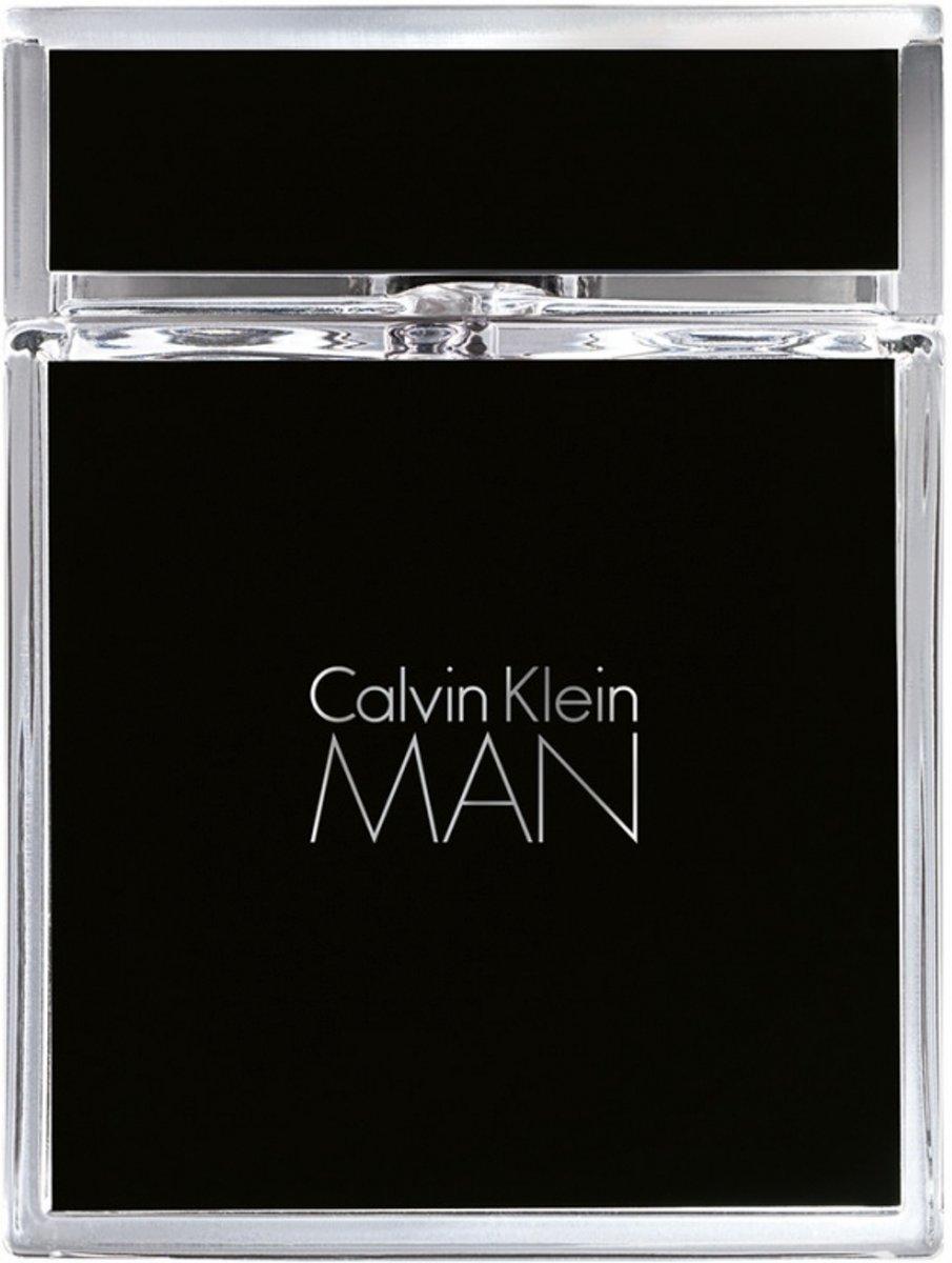 Calvin Klein Man - 100 ml - Eau de toilette thumbnail