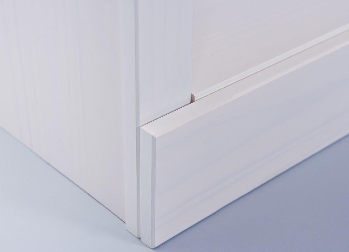 bolcom landelijke boekenkast provence 12 in romantische stijl